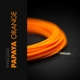 Sleeving MDPC-X Sleeve Small, Papaya-Orange, lungime 1m, SL-S-PO
