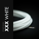 Sleeving MDPC-X Sleeve Small, White UV, lungime 1m