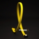 Sleeving MDPC-X Sleeve SATA, Yellow, lungime 1m