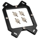 Adaptor Cryorig Type A - AM4 Mounting-Kit H5, C1, M9a