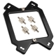 Adaptor Cryorig Type AR - AM4 Mounting-Kit R1