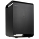 Carcasa Silverstone CS01-HS Mini-ITX Storage Black, SST-CS01B-HS