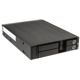 Rack intern Silverstone FS202B Hot Swap, 2x 2.5 inch SAS/SATA HDD/SSD, 1x 3.5 inch Bay, Black