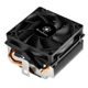 Cooler CPU Silverstone Krypton KR01, low profile
