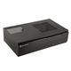 Carcasa Silverstone Milo ML06 HTPC USB 3.0 Black (SST-ML06B USB 3.0)
