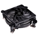 Cooler CPU Silverstone Nitrogon NT08-115XP, low profile