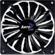 Ventilator 120 mm Aerocool Shark Black