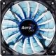 Ventilator 120 mm Aerocool Shark Blue