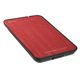 Rack extern HDD Sharkoon QuickStore Portable Red/Black