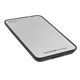 Rack extern HDD Sharkoon QuickStore Portable Silver/Black