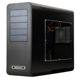 Carcasa Silverstone Fortress FT02 USB 3.0 Window Black (SST-FT02B-W)