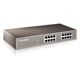 Switch 16 Port-uri TP-Link TL-SG1016D, 10/100/1000 Gigabit, carcasa metalica desktop/rack