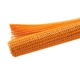 Sleeving Techflex F6 Sleeve 6,4mm, orange