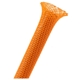 Sleeving Techflex Flexo PET Sleeve 13mm, orange, lungime 1m