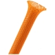 Sleeving Techflex Flexo PET Sleeve 3mm, orange, lungime 1m