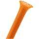 Sleeving Techflex Flexo PET Sleeve 6mm, orange, lungime 1m