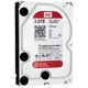 HDD 3TB Western Digital WD Red NAS Hard Drive, 3.5 inch, SATA3, 64MB DDR2 cache, IntelliPower, WD30EFRX