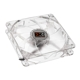 Ventilator 120 mm Xigmatek CLF-FR1254 Crystal White LED