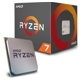 Procesor AMD Ryzen 7 2700X, 3.7 GHz, socket AM4, YD270XBGAFBOX