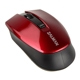 Mouse Zalman ZM-M520WL Red
