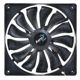 Ventilator 120 mm Aerocool Air Force Black Edition