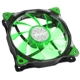 Ventilator 120 mm Akasa Vegas Green LED