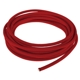 Sleeving Alphacool AlphaCord 4mm, Imperial Red, paracord, lungime 3.3m