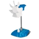 Ventilator USB Arctic Breeze Blue
