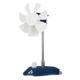 Ventilator USB Arctic Breeze Deep Blue