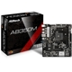 Placa de baza ASRock AB350M, socket AM4