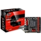 Placa de baza ASRock Fatal1ty AB350 Gaming-ITX/ac, Ryzen 2000 Ready, socket AM4