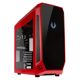 Carcasa BitFenix Aegis Red/Black