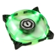 Ventilator 120 mm BitFenix Spectre Xtreme Green LED