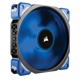 Ventilator 120 mm Corsair ML120 PRO Blue LED PWM Premium Magnetic Levitation