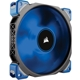 Ventilator 140 mm Corsair ML140 PRO Blue LED PWM Premium Magnetic Levitation