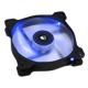 Ventilator 120 mm Corsair SP120 Blue LED