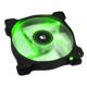 Ventilator 120 mm Corsair SP120 Green LED