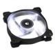 Ventilator 120 mm Corsair SP120 White LED