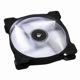 Ventilator 140 mm Corsair SP140 White LED