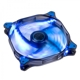 Ventilator 140 mm Cougar CFD Blue LED D14HB-B