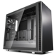 Carcasa Fractal Design Define S2 Gunmetal Tempered Glass