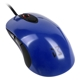 Mouse gaming, Dream Machines DM1 FPS Ocean Blue, cablu shoelace