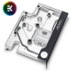 Waterblock all-in-one EK Water Blocks  EK-FB GA X470 Gaming 7 RGB Monoblock - Nickel