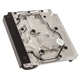 Waterblock all-in-one EK Water Blocks EK-FB MSI Z270 GAMING Monoblock RGB - Nickel