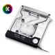Waterblock all-in-one EK Water Blocks EK-FB ASUS PRIME X299 RGB Monoblock - Nickel
