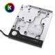 Waterblock all-in-one EK Water Blocks EK-FB ASUS C6H RGB Monoblock - Nickel