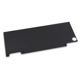 Backplate EK Water Blocks EK-FC1080 GTX Ti Strix - Black