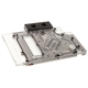 Waterblock VGA EK Water Blocks EK-FC RX-480 - Nickel
