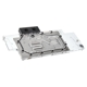 Waterblock VGA EK Water Blocks EK-FC Titan X Pascal / 1080 Ti - Nickel