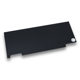 Backplate EK Water Blocks EK-FC1080 GTX Strix - Black